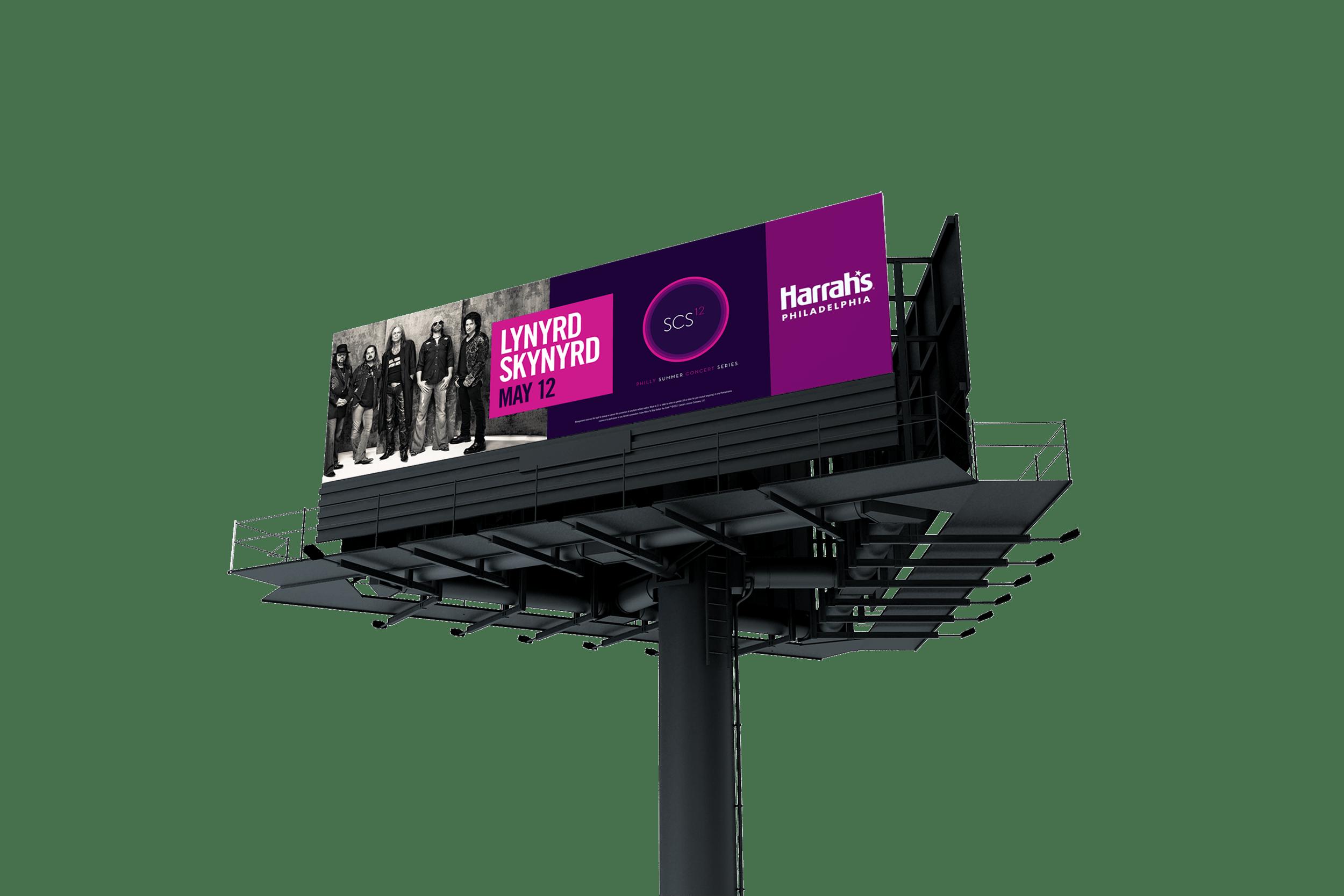 Billboards & Large Format Printing