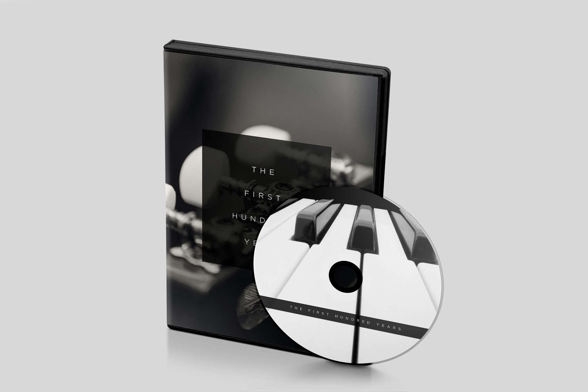 DVD & CD Printing